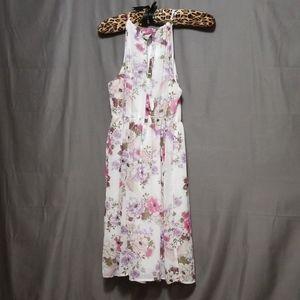 torrid Dresses - Torrid Ivory Floral Dress